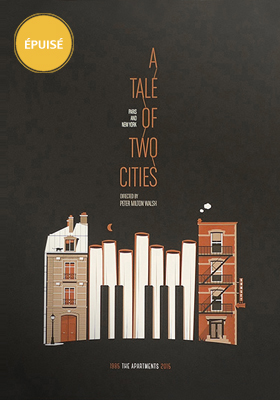 Affiche The Apartments