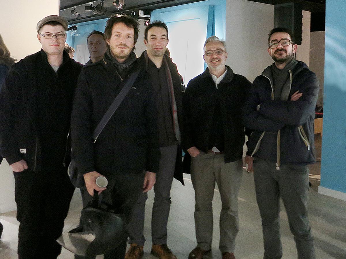 ARTCRANK : Le collectif de graphistes Français