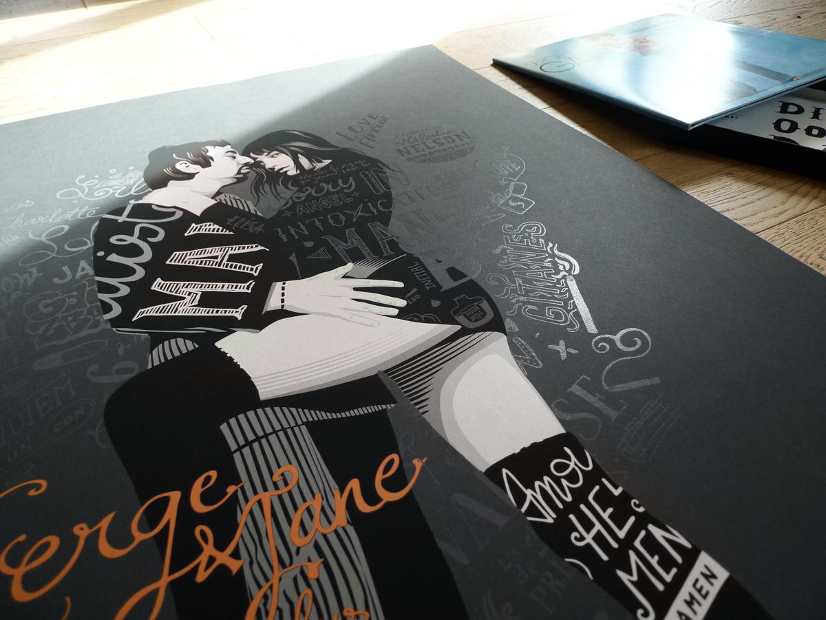 Gainsbourg Mélodie Nelson