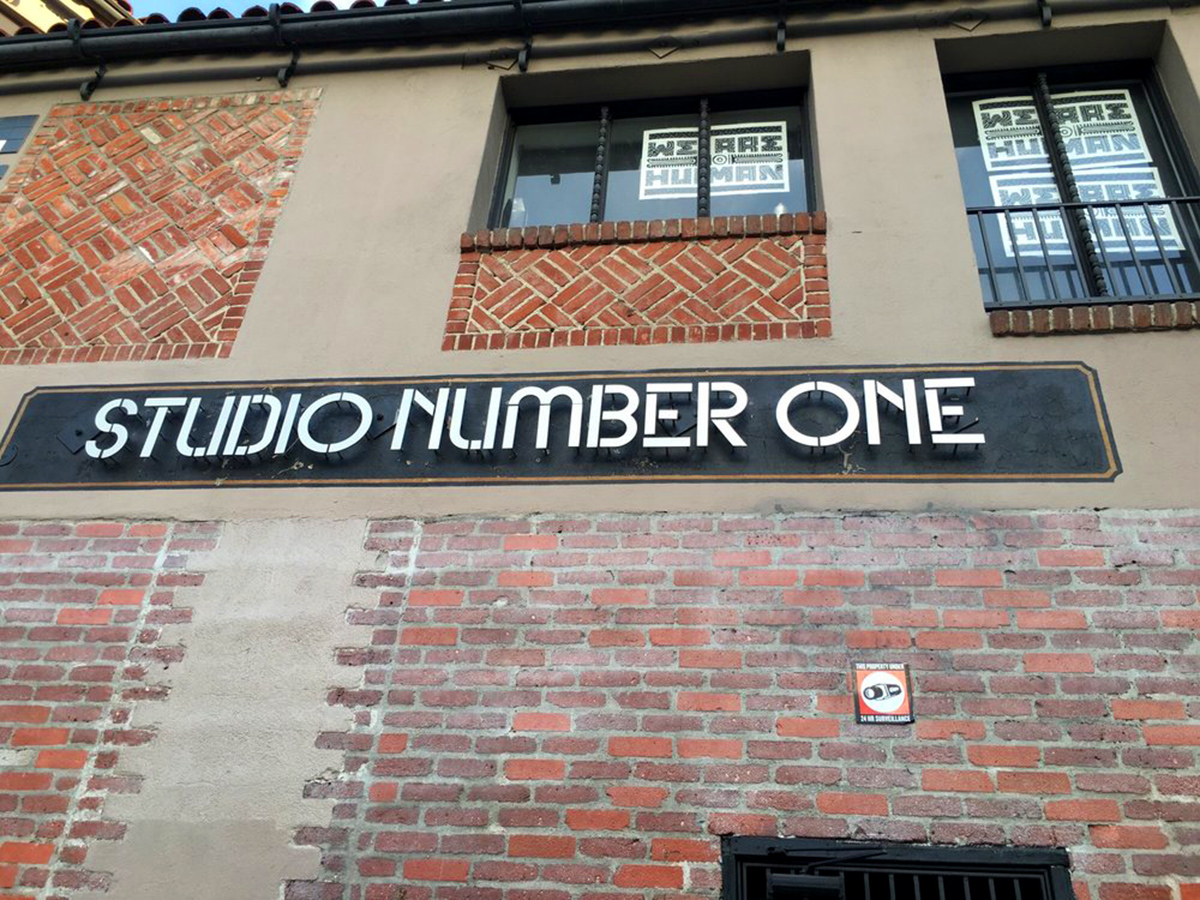 Obey Studio Number One