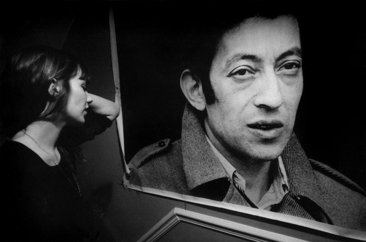 Gainsbourg Jane Berry