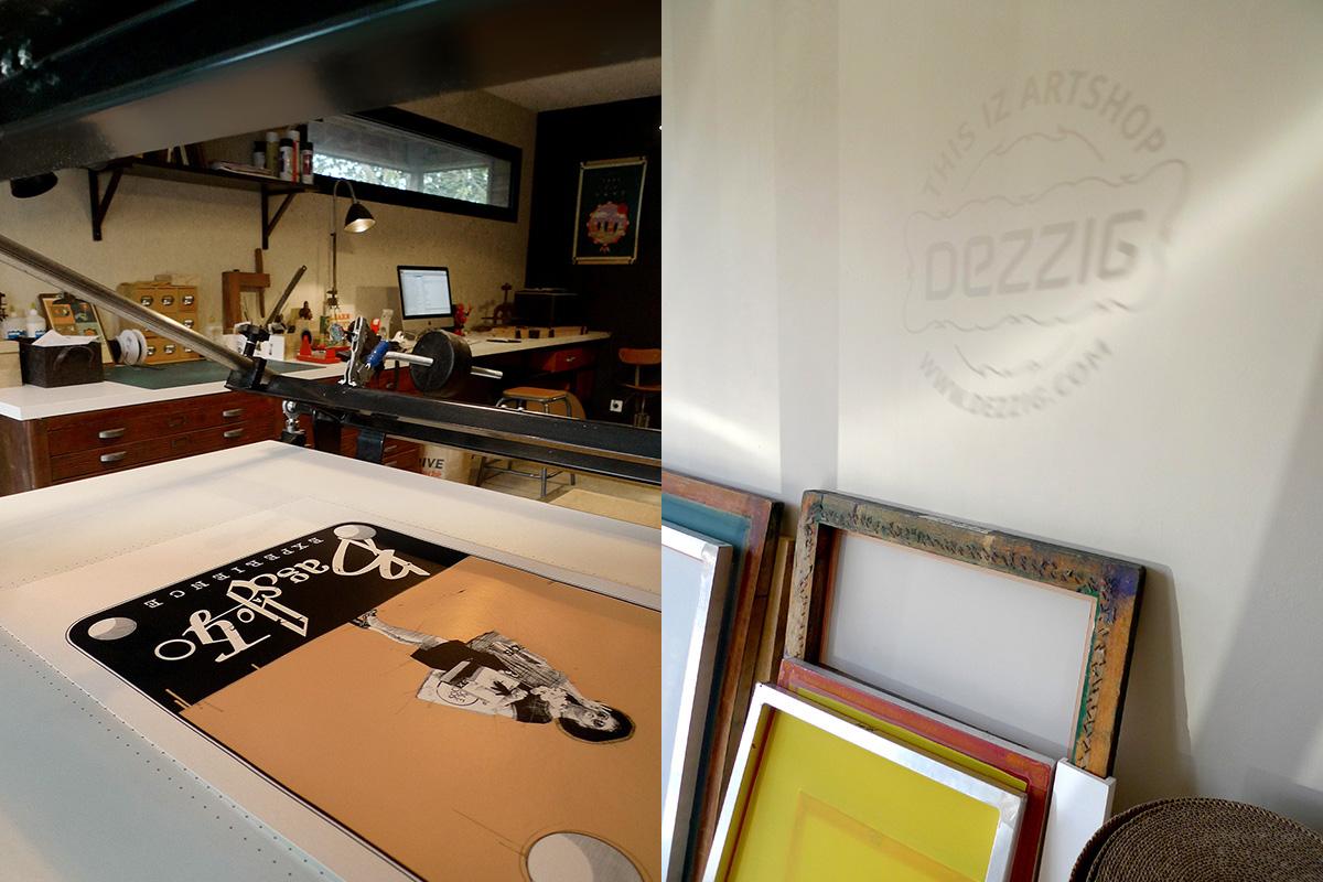 Atelier Dezzig