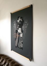 Gainsbourg poster
