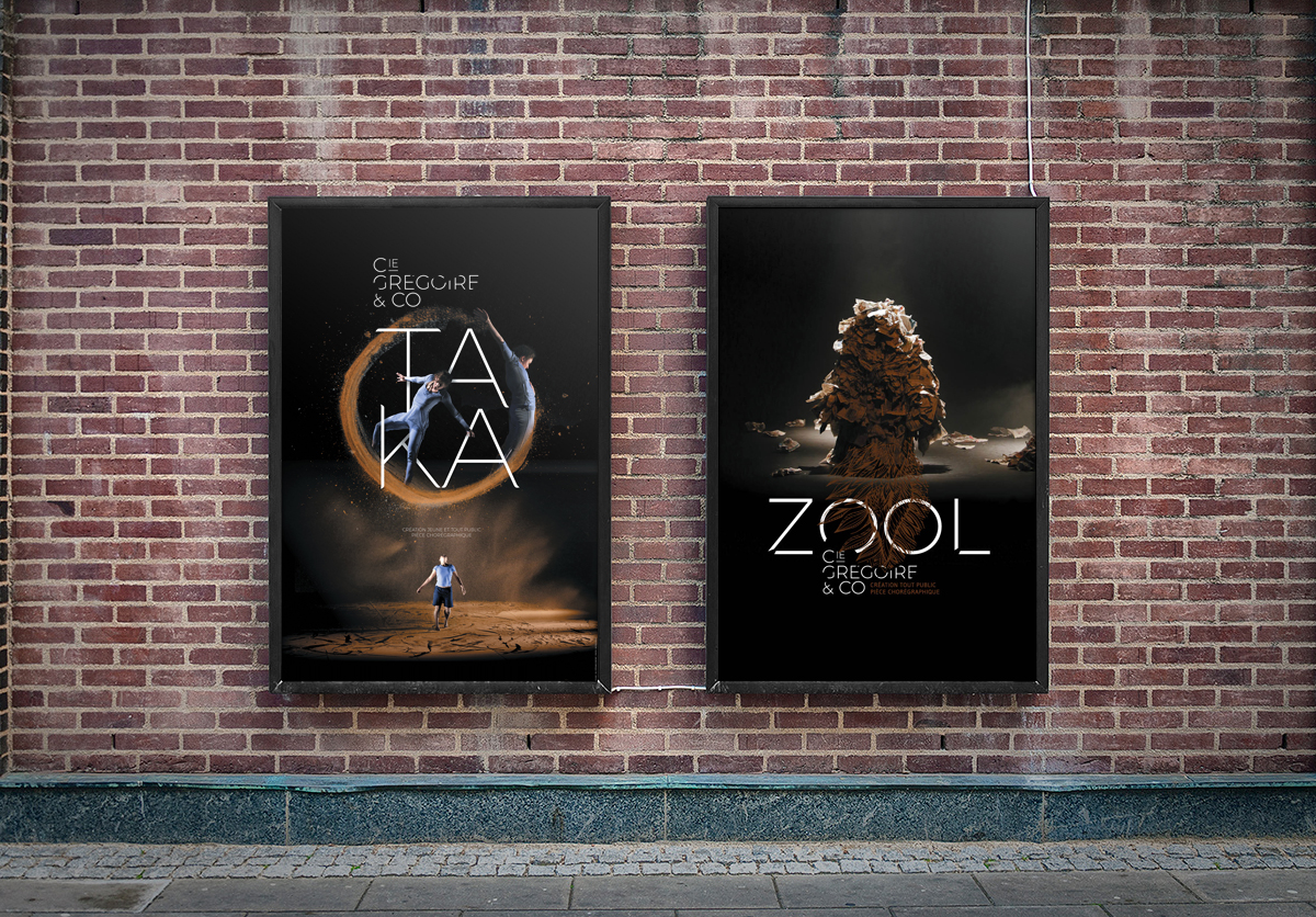 Zool+Taka création graphique Dezzig