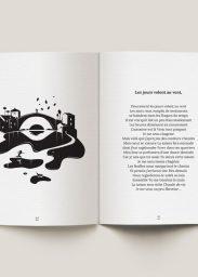 Livre Brin's de Vie par Betty Yon illustré par Stéphane Constant