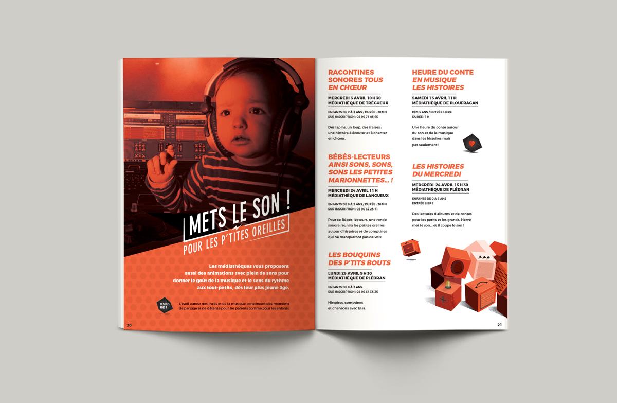 Programme Mois du numérique 2019 par Stéphane Constant - Dezzig