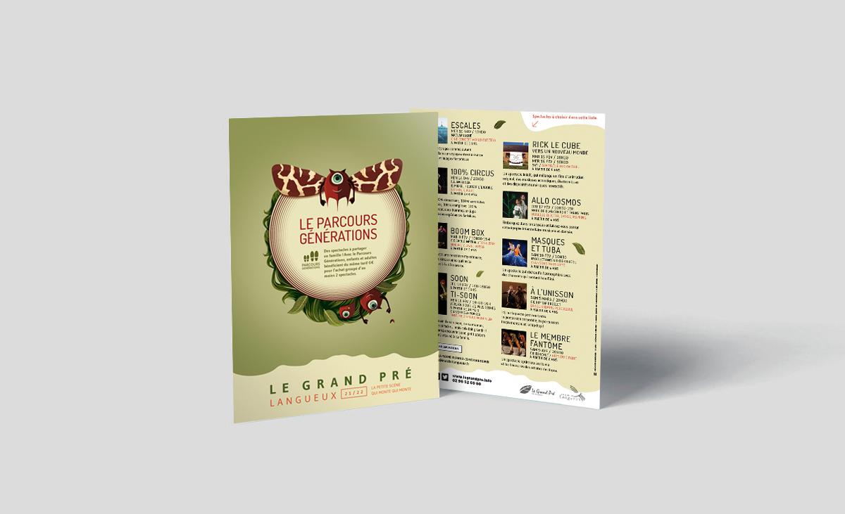 lyer-Genération Le Grand Pré 2021-2022 par Dezzig